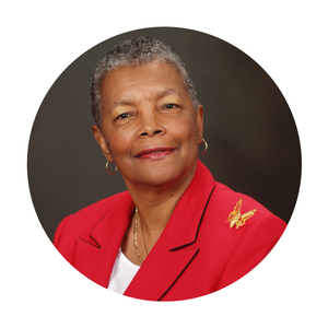 Dr. Bettye Knighton
